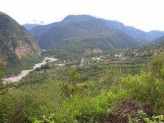 Valle Grande.