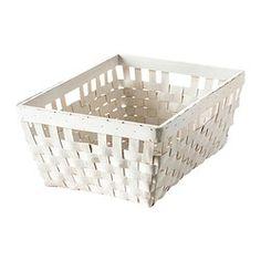 Aufbewahrungsboxen Ikea lidan basket set of 2 ikea sizes dia 7 height 8 dia