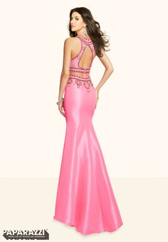 Prom Dresses by Paparazzi Prom - Dress Style 98141