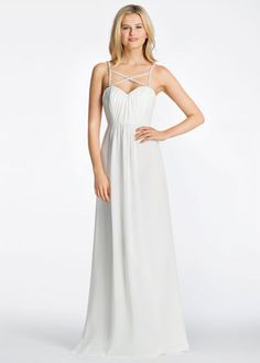 Hayley Paige Occasions Bridesmaids and Special Occasion Dresses Style 5622 by JLM Couture, Inc.