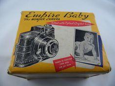 Empire Baby The Wonder Camera mit Beschreibung
