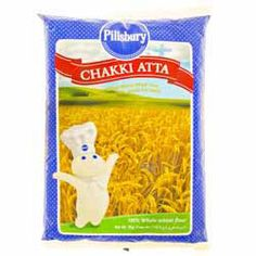 Chakki Atta - Whole Wheat Flour - Pillsbury. Buy Chakki Atta online from Spices of India - The UK's leading Indian Grocer. Free delivery on Chakki Atta - Whole Wheat Flour - Pillsbury (conditions apply). Atta Recipe, Whole Wheat Flour, Pillsbury, How To Apply, How To Make, Indian Food Recipes, Spices, Conditioner, Products