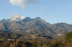 Brusnengo and its mountains - #Biella, Italia