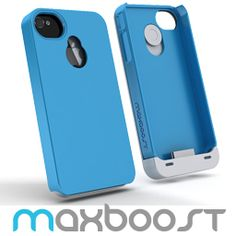 Fusion Battery Case Archives - Maxboost