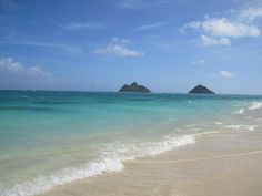 Lanikai - Oahu