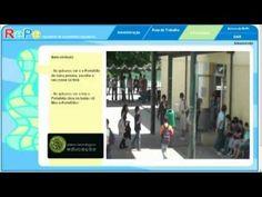 e-portefólios no AE Dr. Francisco Sanches 2009-2010 (Braga)