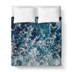 Duvet Cover, Nature by Kalilaine | Kalilaine Creations