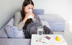 Nepříjemného hlenu a ucpaného nosu při nachlazení se lze zbavit snadno a rychle. Spolehlivých způsobů je hned několik - AAzdraví.cz