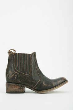FREEBIRD By Steven Lasso Ankle Boot #urbanoutfitters