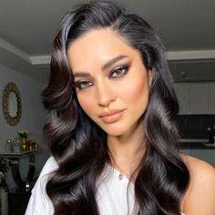 Wedding Hair And Makeup, Hair Makeup, Fox Makeup, Alien Makeup, Witch Makeup, Skull Makeup, Hair Inspo, Hair Inspiration, Makeup Eye Looks