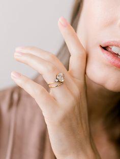 pierścionek randkowy Lauren