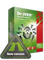 Dr.Web - Yenilikçi anti-virüs teknolojileri. Internet tehditlerine karşı…