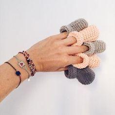 Tricoter des chaussons pour bébé - Marie Claire