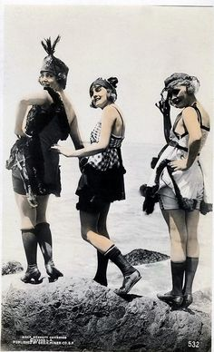 left to right: Virginia Warwick,Harriet Hammond,and Phyllis Haver     Perception may be the reality but if your worried about overweight you are
