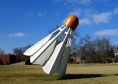 It's About Time: Sculptor Claes Oldenburg (b 1929)