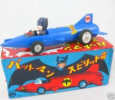 Japanese Batmobile