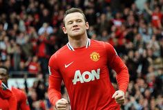 WAYNE ROONEY plans to become better than the Best before the end of the season.