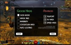 Guild Wars 2 Hack Cheat Tool 2015 free download