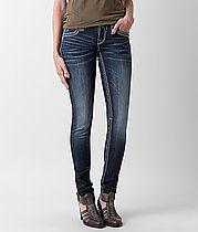 Rock Revival Abree Easy Ankle Skinny Jean - Women's Jeans   Buckle