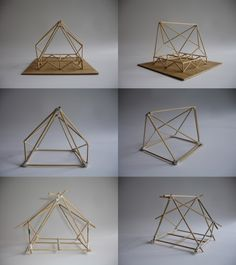 structure models 02