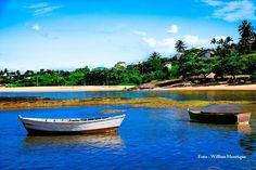 Quem já curtiu a Praia de Meaípe, em Guarapari ES  > Instagram: @belezascapixabas
