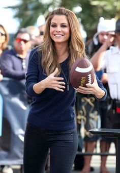 News Photo : Maria Menounos is seen on November 19, 2013 in...
