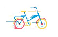 Welcome* ☛ - jvnk: Bicicletas Illustrations by Daniel...
