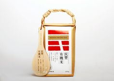 ebg:emg: 好個一年一會,物阜民豐 - 民豐有機米_包裝視覺設計 Blog - 名象品牌形象設計 - Total Design Solution 完整的形象品牌整合服務