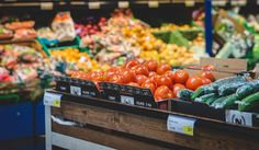 Having a healthy diet and reaching your health and fitness goals starts at the grocery store. being a savvy grocery shopper is underrated. many people dread Healthy Dog Treats, Healthy Foods To Eat, Healthy Dinner Recipes, Healthy Snacks, Budget Meal Planning, Budget Meals, Nutrient Rich Foods, Save Money On Groceries, Groceries Budget