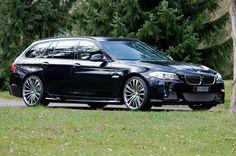 Kelleners Sport BMW 5-Series