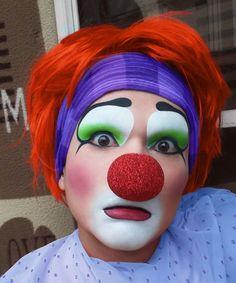 #clown #payaso