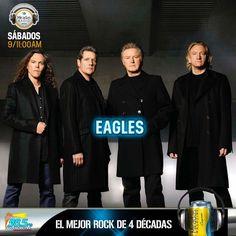 Cada sábado el mejor rock anglo latino y español.  Acompáñanos por @radiotropical98.5 de 9 a 11AM por el mundo 2.0 de los negocios turismo publicidad arte tecnología gastronomía y actualidad de Anzoátegui y el mundo.  #MiradasRadio #MiradasMagazine #Miradas #Anzoategui #Mochima #Lecheria #EnamoratedeAnzoategui
