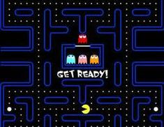 Pacman free game Retro Arcade Games, Google Doodles, Tablet Phone, Game Guide, 30th Anniversary, Free Games
