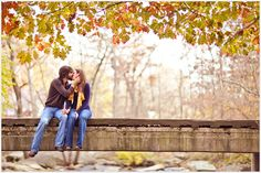 this is one of the @Tony Hoffer pictures that made me realize i wanted to get married in the fall. i settled for a fall #engagement session.