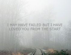 Fall For You ~Secondhand Serenade