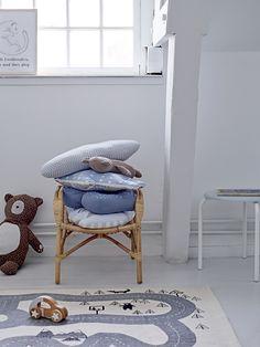 Looking for Scandinavian interior design? Nordic Nest (Previously known as Scandinavian Design Center) offer a wide range of Danish & Swedish home decor. Modern Kids Rugs, City Rugs, Kids Bedroom Accessories, Scandinavian Design Centre, Baby Room Rugs, Tapis Design, Boy Room, Decoration, Room Inspiration