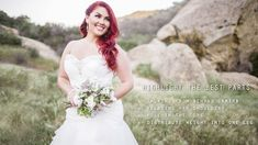 4 Tips for Posing a Curvy Bride from Jasmine Star