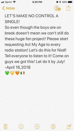 SPREAD THIS AROUND SO EVERYONE CAN SEE IT!!! AND COMMENT IF YOU REQUEST IT TO YOUR RADIO STATION!!!