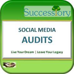 Successiory-SocialMediaAudits