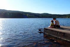 OSLO část 1. - Norská příroda | Hrajeme si jinak