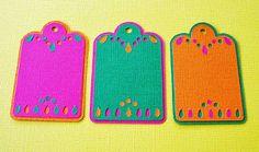 GetSilvered.com - Free Silhouette Cutting File for your Cameo cutting machine. Beautiful jewel like colours.