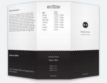 Affordable Brochures, Custom Brochures Page 11 | Vistaprint