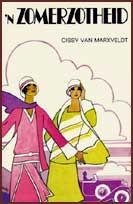 'n Zomerzotheid - Cissy van Marxveldt