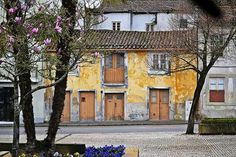 Chaves, Portugal Photo by Sammy Boykin
