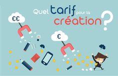 tarif création graphique