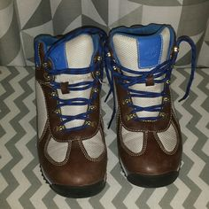 Boots Size 5Y(offers welcomed) Timberland Shoes Combat & Moto Boots
