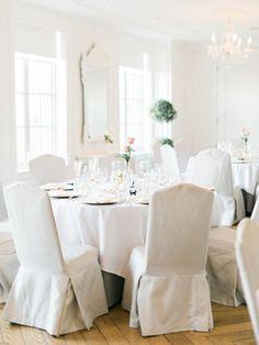 Chic Entertaining: http://www.stylemepretty.com/2015/09/07/all-white-wedding-details-we-love/: