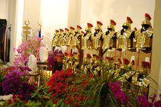 Ejércitos de flores (2012)