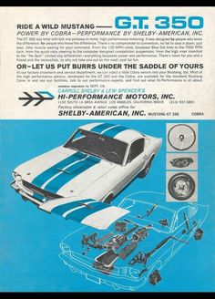 "The very popular Camrao A favorite for car collectors. The Muscle Car History Back in the and the American car manufacturers diversified their automobile lines with high performance vehicles which came to be known as ""Muscle Cars. Ford Mustang Gt, Mustang Cars, Ford Gt, Classic Mustang, Ford Classic Cars, Classic Toys, Dodge, Bicicletas Raleigh, Shelby Car"