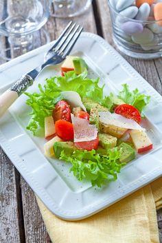 Avokadosalaatti | K-ruoka